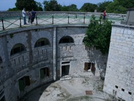 Pula Fortification Tour