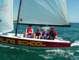 Clivo Sailing Club